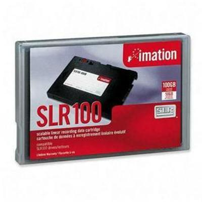 SLR x 1 - 50 GB - storage media