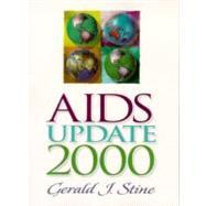 AIDS Update 2000