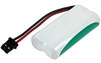 Lenmar Cbbt1008 Nimh Phone Battery For Uniden Dect 1560-2, 1560-3 - 700 Mah