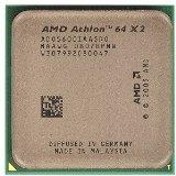 AMD Athlon 64 X2 5600  Brisbane 2.9GHz 2 x 512KB L2 Cache Socket AM2 65W Dual-Core Processor
