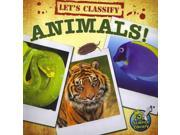 Let's Classify Animals! (my Science Library, Levels 2-3)