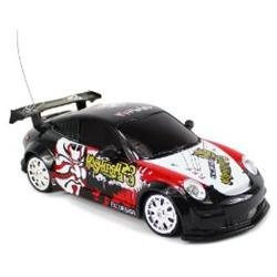 1:18 Scale RTR Remote Control Full Function Porsche 911 GT3 / Turbo / GT2 Drift car with Graffiti