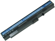 Superb Choice® 3-cell ACER Aspire one A150L blau Aspire one A150X blau Aspire One(Black) Laptop Battery Type: Battery Compatibility: ACER Aspire one A150L blau Aspire one A150X blau Aspire One(Black) Battery Type: 3 Cell Lithium-Ion Battery Voltage: 10.8V Battery Capacity: 2200 mAh Parts: 1 year