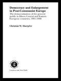 Democracy and Enlargement in Post-Communist Europe presents the principal findings of a unique in-depth study of the birth of democracy and the market economy in fifteen post-Communist countries