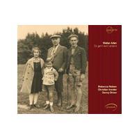 Walter Arlen: Es geht wohl anders (Music CD)
