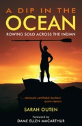 A Dip In The Ocean: Rowing Solo Across The Indian