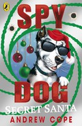 LARA is a SPY DOG for life, not just for Christmas