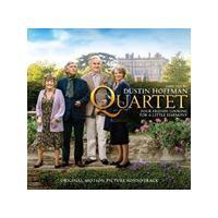 Various Artists - Quartet [Original Motion Picture Soundtrack] (Original Soundtrack) (Music CD)