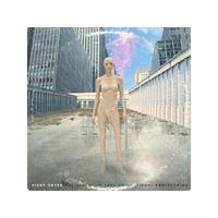Vicky Cryer - Synthetic Love of Emotional Engineering (Music CD)