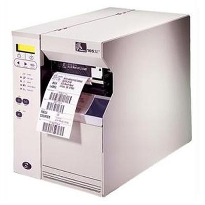 S Series 105SL - label printer - B/W - direct thermal / thermal transfer