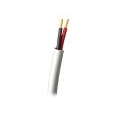 C2g 40534 25ft 18 Awg Plenum Cmp-rated Speaker Wire - Bulk