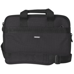 Cocoon CLB359BY Carrying Case for 13 Notebook - Black - Ballistic Nylon