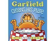 Garfield Cleans His Plate Garfield