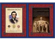 Famous Speech Series - Abraham Lincoln - Gettysburg Address