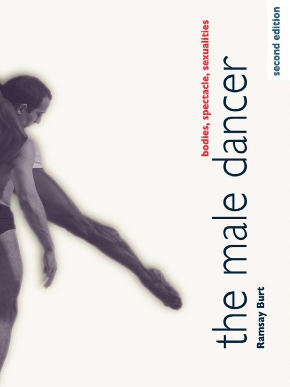 The Male Dancer (ebook)