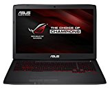 ASUS G751JY 17-Inch Gaming Laptop [2014 model]