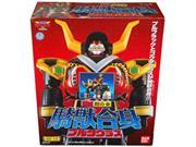 Power Rangers Gingaman Bulltaurasu Gd-12