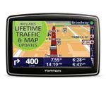 tomtom XXL550TM XXL 550TM (Lifetime Traffic and Maps Edition)
