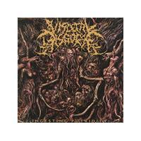 Visceral Disgorge - Ingesting Putridity (Music CD)