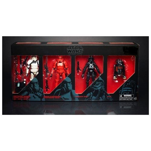 Star Wars The Black Series Imperial Forces 6