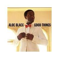 Aloe Blacc - Good Things (Music CD)