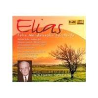 Felix Mendelssohn Bartholdy: Elias (Music CD)