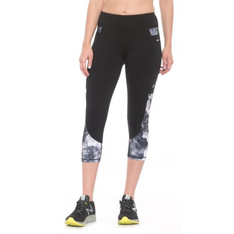 Free2b B Independent Capris (for Women)