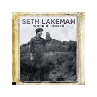 Seth Lakeman - Word Of Mouth (Deluxe 2CD DVD Bookpack) (Music CD)