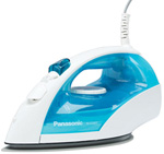 Panasonic Ni-e200t Steam/dry Iron