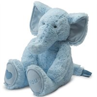 Love You Blue Elly Toy By Jellycat