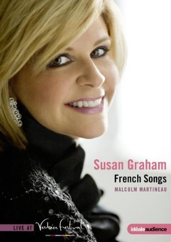 Susan Graham: French Songs - Live at Verbier Festival