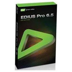 Grass Valley EDIUS Pro 6.5 NLE System, Crossgrade/Legacy