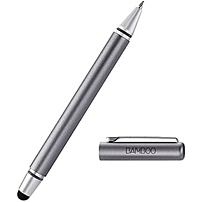 P Express your versatility with the updated Bamboo trade  Stylus duo from Wacom the leaders in digital pen technology