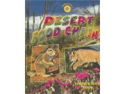 Desert Food Chains Food Chains