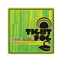 Various Artists - Tight Fog (A Mexican Summer & Software Sampler) (Music CD)