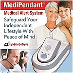 P Safeguard your Independent Lifestyle with Peace of Mind