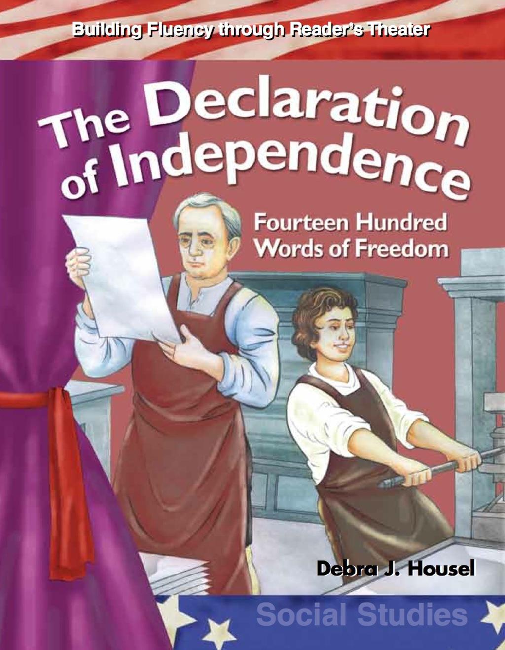 By Debra J. Housel PRINTISBN: 9781433392047 E-TEXT ISBN: 9781433392047 Edition: 1