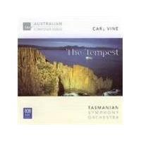 Vine: Oboe Concerto; Smith\'s Alchemy; Tempest Suite