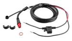 Garmin 010-11425-01 Power Cable