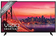 Vizio E60u-d3 60-inch Smartcast 4k Ultra Hd Led Smart Tv - 3840 X 2160 - 240 Clear Action Rate - V8 Octa-core Processor - Wi-fi - Hdmi