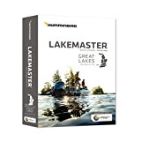 Humminbird January 16 Great Lakes Map Card