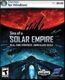 Sins of a Solar Empire - Game of the Year - PC