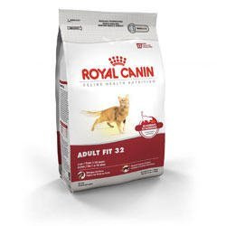 Royal Canin Feline Health Nutrition Adult Fit 32 Dry Cat Food