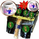 cgb_2080_1 Londons Times Funny Music Cartoons - Jewelers Make Bad Nightclub Singers - Coffee Gift Baskets - Coffee Gift Basket