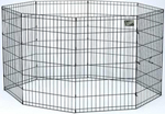 Midwest 558-48 48 Inch High Exercise Pen