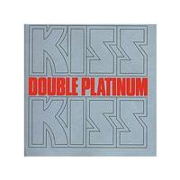 Kiss - Double Platinum: Best Of [Remastered] (Music CD)