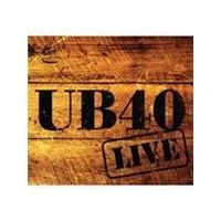 UB40 - Live (At London O2 Arena) (Music CD)