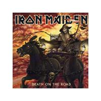Iron Maiden - Death on the Road (Music CD)