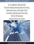Corporate Environmental Management Information Systems