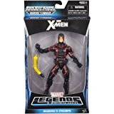 X-Men Legends: Cyclops Action Figure
